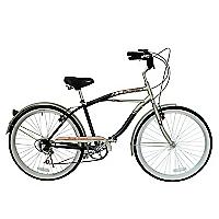 Bicicleta Aro 26 Cruiser Hombre