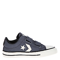 Zapatilla Urbana Niño Star Player Velcro