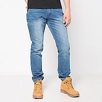 Jeans 5 Bolsillos Regular