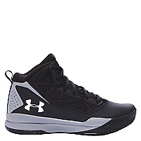 Zapatilla Basketball Niño BGS Jet Edge Mid