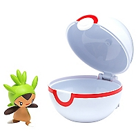 Carry Chespin Multicolor