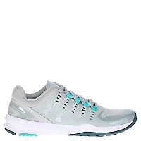 Zapatilla Running Mujer Charged Stunner TR
