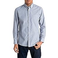 Camisa Cuello Button Down