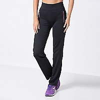 Pantalón Deportivo con Pretina Elasticada
