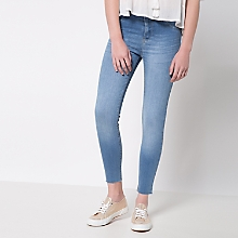 Jeans Lisos