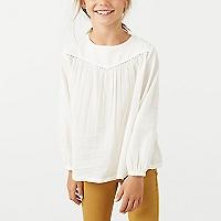 Camisa Chloe