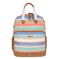 Mochila Handle Cool Striped