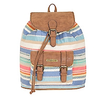 Mochila Lid Cool Striped