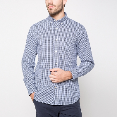 Camisa Button Down Regular