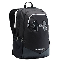 Mochila Scrimmage Backpack Negro