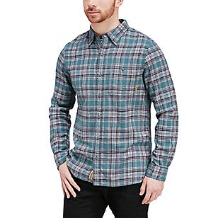Camisa M/L-Boyce Jaspe Twll