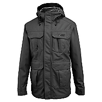 Chaqueta Ansel Lined Jacket