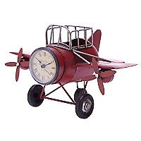 Lapicero Avión Metal