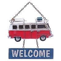 Combi Welcome