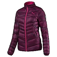Parka Mujer Active 600 Lite