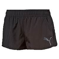 Short Mujer Active Woven