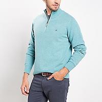 Sweater Cuello Abierto