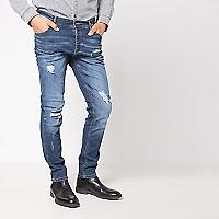 Jeans 5 Bolsillos