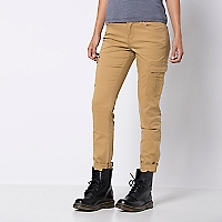 Pantalón Skinny Cargo