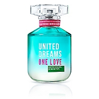One Love Her EDT 80 ML