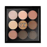 Set Sombra de Ojos X 9 Brown