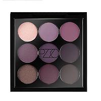 Set Sombra de Ojos X 9 Violet