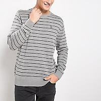 Sweater Clásico Rayas