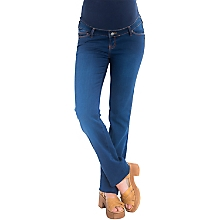 Jeans Maternal Recto