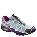 Zapatilla Running Mujer Speedcross 4 W