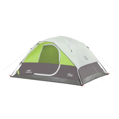 Carpa Instant Dome Aspenglen 4 Personas
