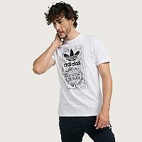Camiseta Hombre Graphic