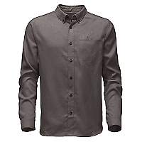 Camisa Thermo Core Twill