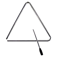 Triangulo Educacional 15 cm TGG106