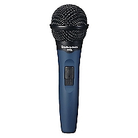 Micrófono Dinámico Mb1K Cl Bk