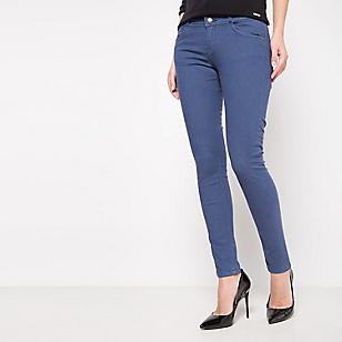 Jeans Power Stretch Focalizado