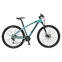 Bicicleta Deore/Alivio 3X9 Disc-Lb-S