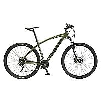 Bicicleta Alivio/Altus 3X9 Disc-Bk-S