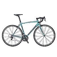 Bicicleta  Nirone 7 Alu Claris 8S-Lb-M