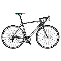 Bicicleta C2C Impulso Alu Bk-Grey-L