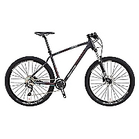 Bicicleta Deore 3X10 Disc-Antra-Bk-M