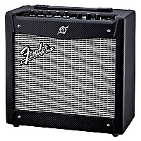 Amplificador de Guitarra Eléctrica Mustang l