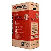 Calefont Master 8 lt Gas Natural