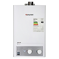 Calefont Master Tfi 10 lt Gas Natural