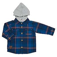 Camisa Niño Pl803Bo