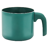 Wok Pote Antiadherente Verde Colores