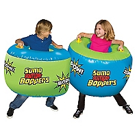 Sumo Bopper