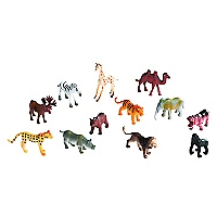 Figura Wildanimals Intube