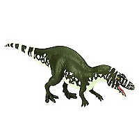 Figura Acrocanthosaurusatokensis