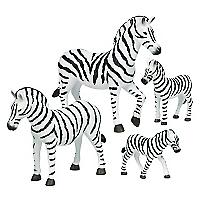 Figura Zebrafamily