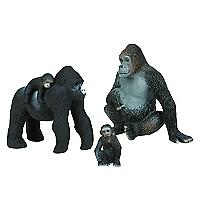 Figura Gorillafamily
